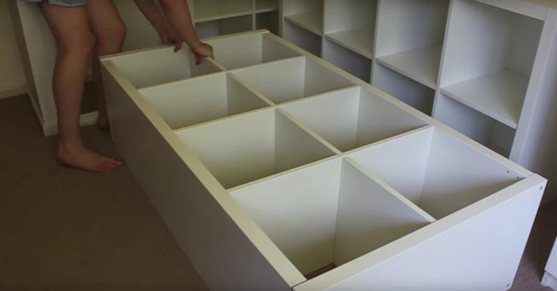ikea diy. Black Bedroom Furniture Sets. Home Design Ideas