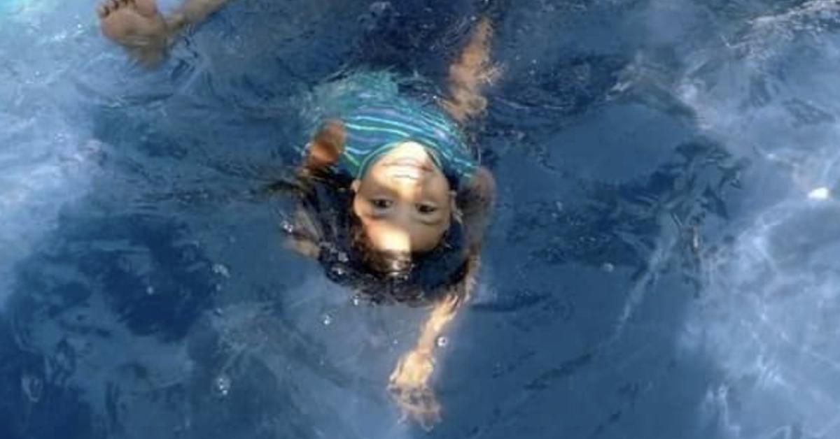 小児科医が呼びかける、溺れる子どもの本当の姿