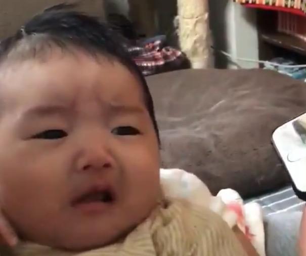 泣き ポイズン 反町 止む 赤ちゃん 隆史
