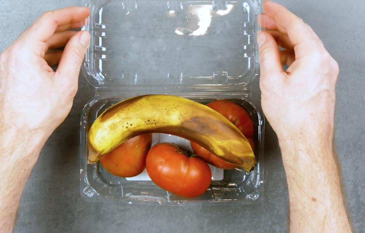 7 Cool Food Hacks