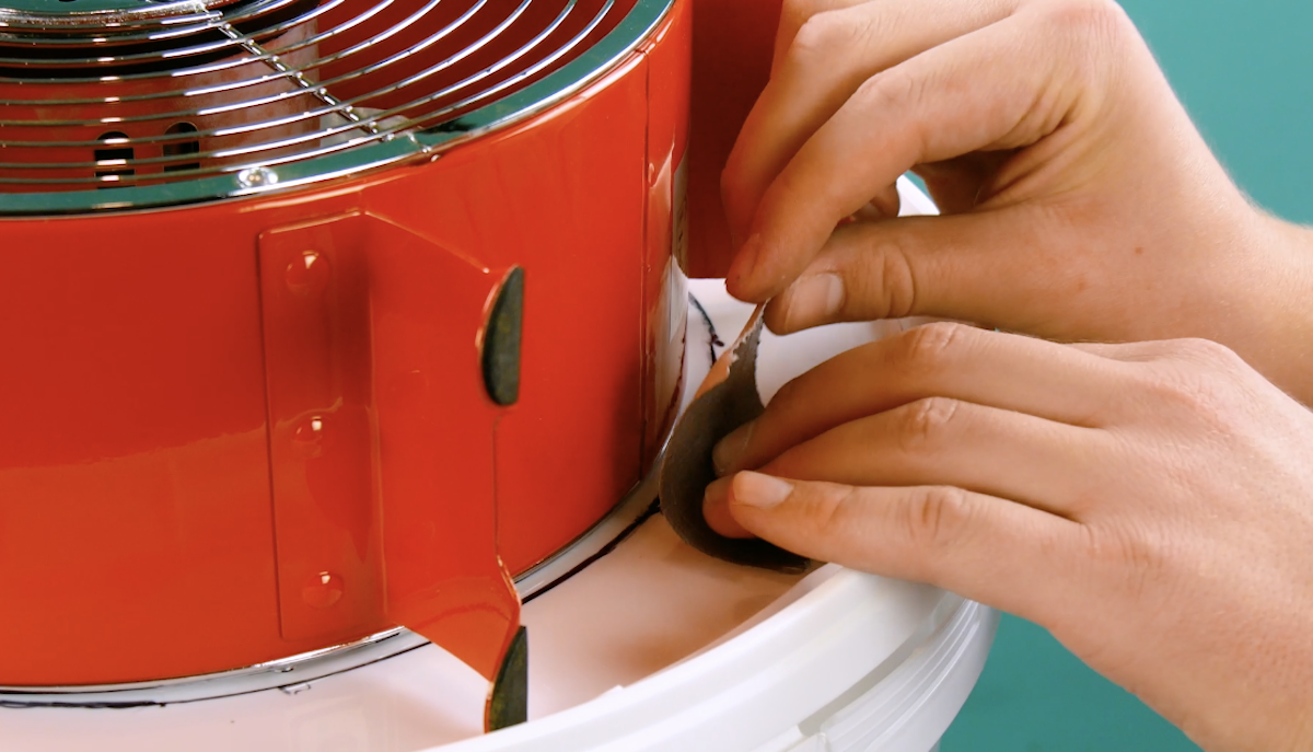 DIY Air Conditioner 7